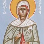 Света Дария